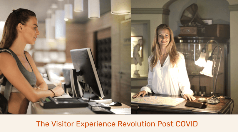 Visitor Experience Post COVID