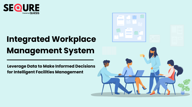 Integrated Workplace Management System India