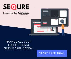 Powerful Asset Management Application