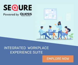 Workplace Experience Suite India