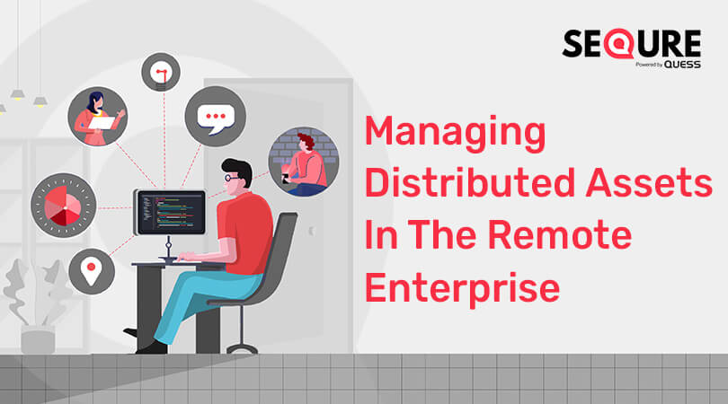 Distributed Asset Management Software