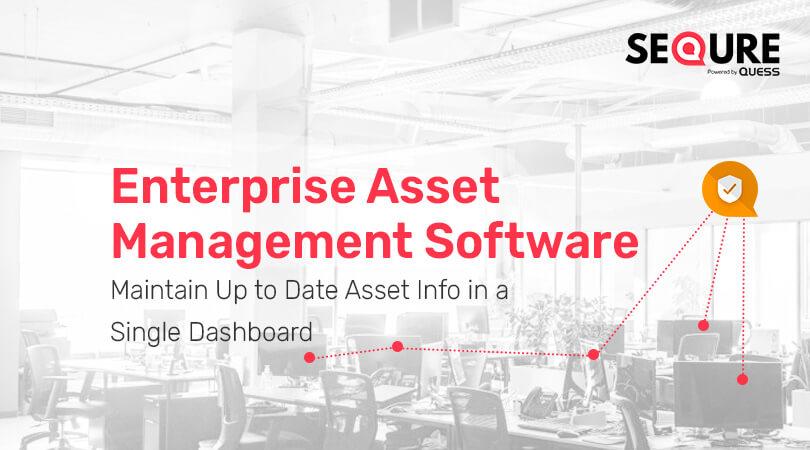 Enterprise Asset Management Software