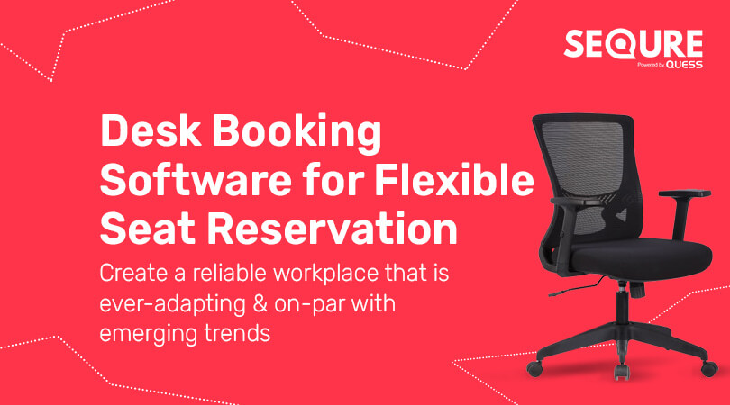 Office Desk Booking Software
