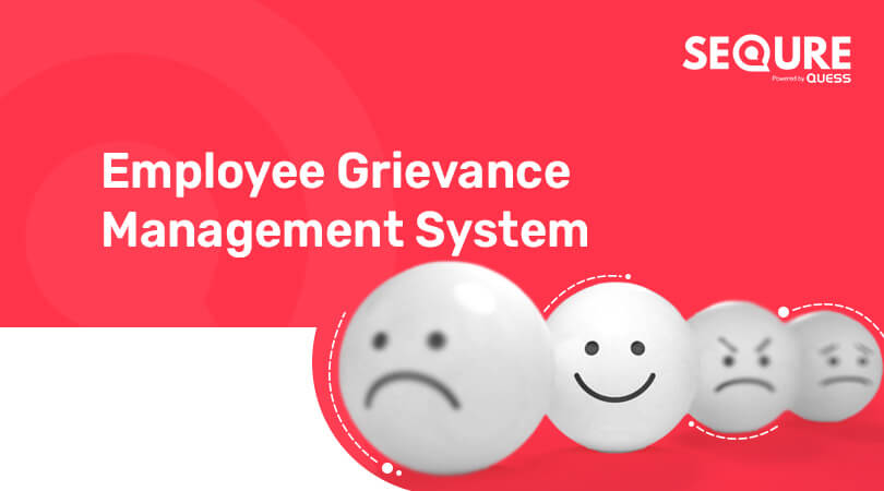 Employee Grievance Management System