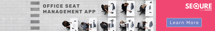 Integrated Workplace Management Futuristic Solution