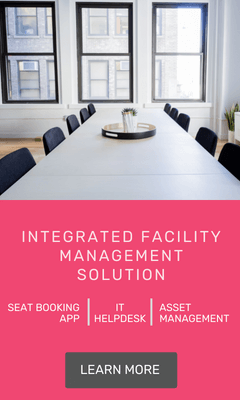 Integrated Workplace Mgmt Up coming Trends