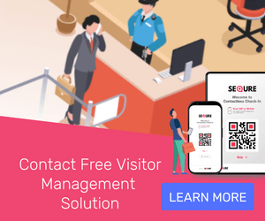 Up Coming Trends in Visitor Management
